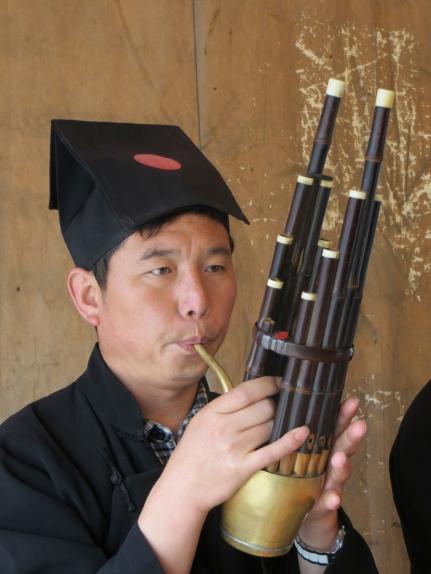 Li Bin 2011