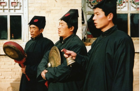 vocal trio 2001