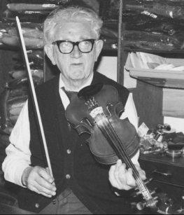 Paul Carthy (1911–2006)