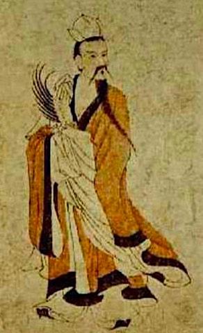 Kou Qianzhi