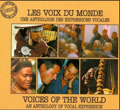 Voix du monde