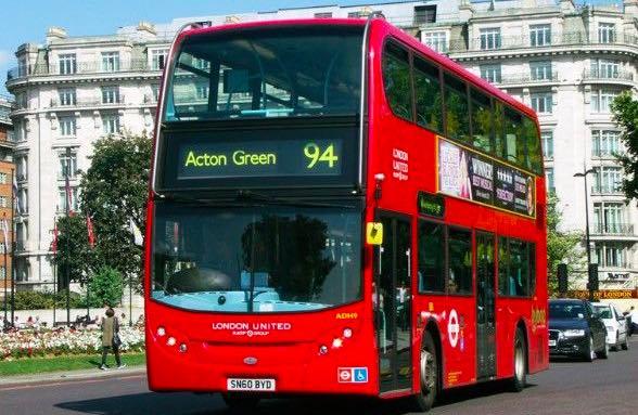 94 bus