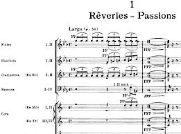 Berlioz opening
