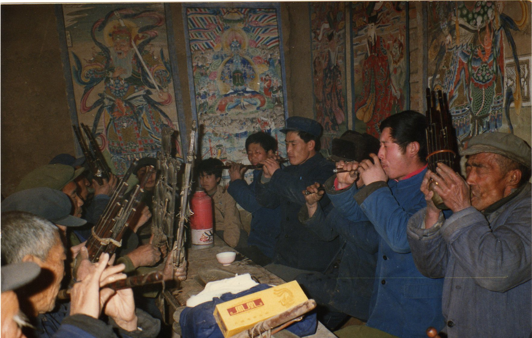 Gaoluo 1989