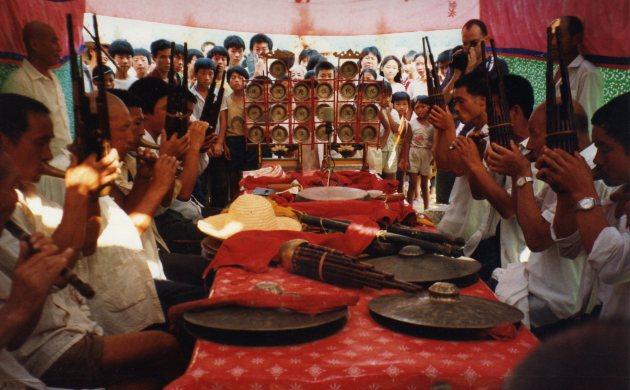 Hanzhuang 1993