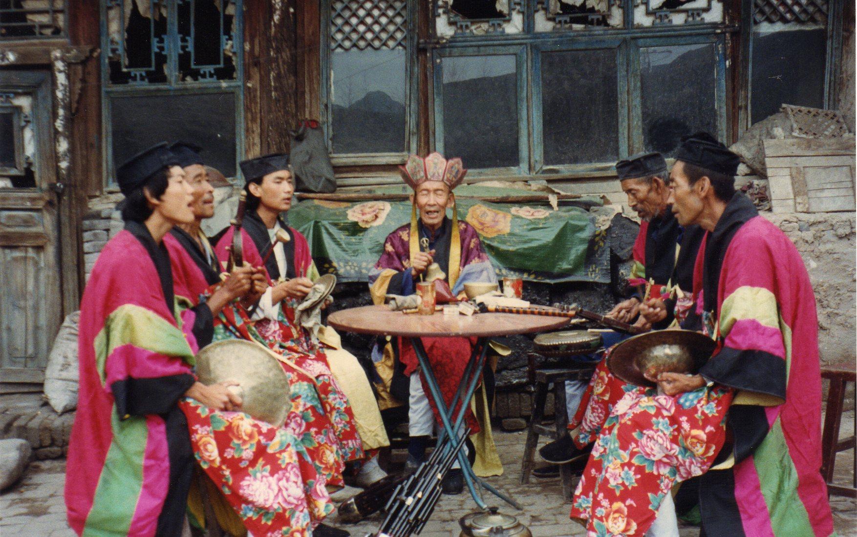 hunyuan-ritual