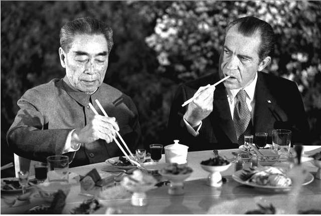 Zhou and Nixon