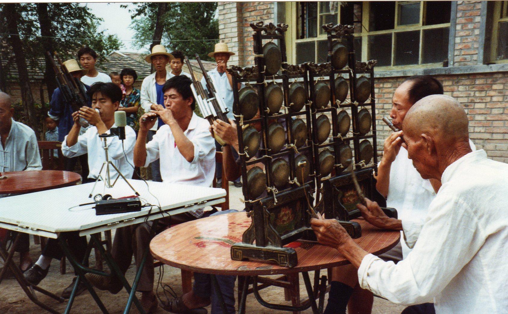 Gaoqiao 1993