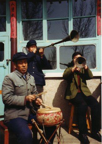 Hua Jinshan 1991