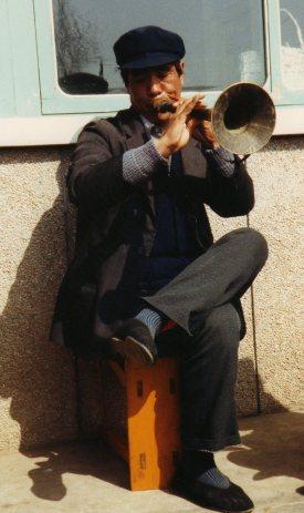 Hua Yinshan 1991