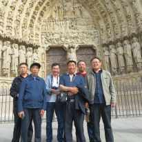 The Li band in France https://stephenjones.blog/2017/05/27/the-li-band-in-france-notes/