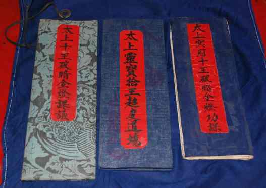 Wang Huarong manuals
