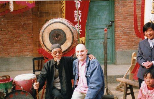 2001 Jixian