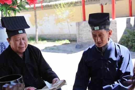 Liu and Du