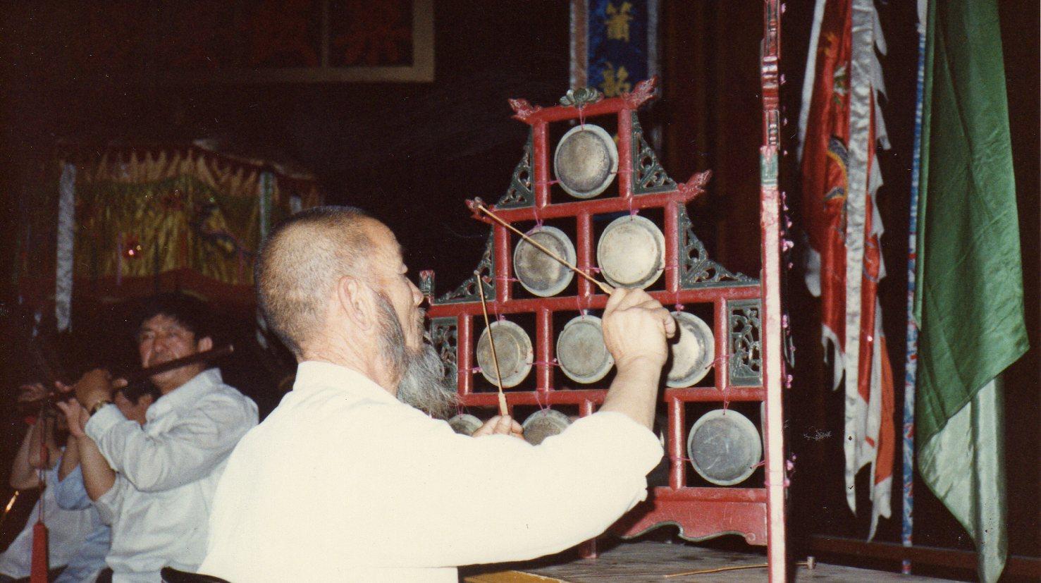 Xi'an BJ 1987