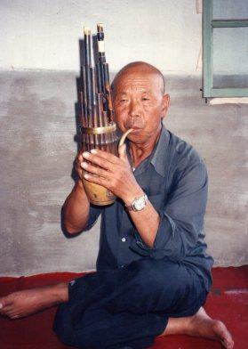Li Yuan sheng