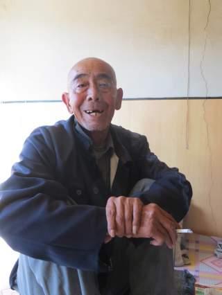 Wang Fengming