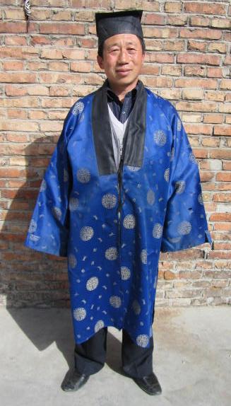 Zhang Laowu