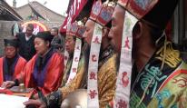 Hunyuan yankou https://stephenjones.blog/hunyuan-daoists/