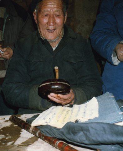 Cai Yongchun 1989