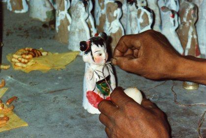 doll effigy 1993