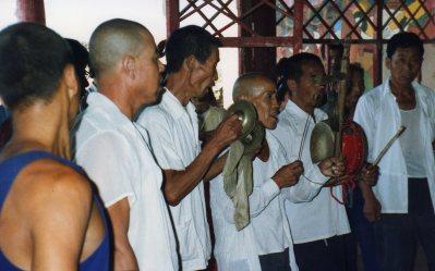 Matou Foshihui 1993