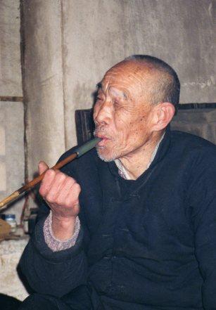 N. Qiaotou Yang Chun'an