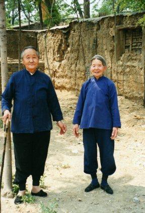 Women of Gaoluo https://stephenjones.blog/2017/11/20/gaoluo-women/