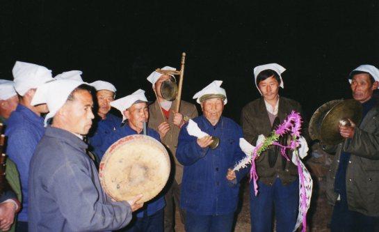 Wei Guoliang baishi 1995
