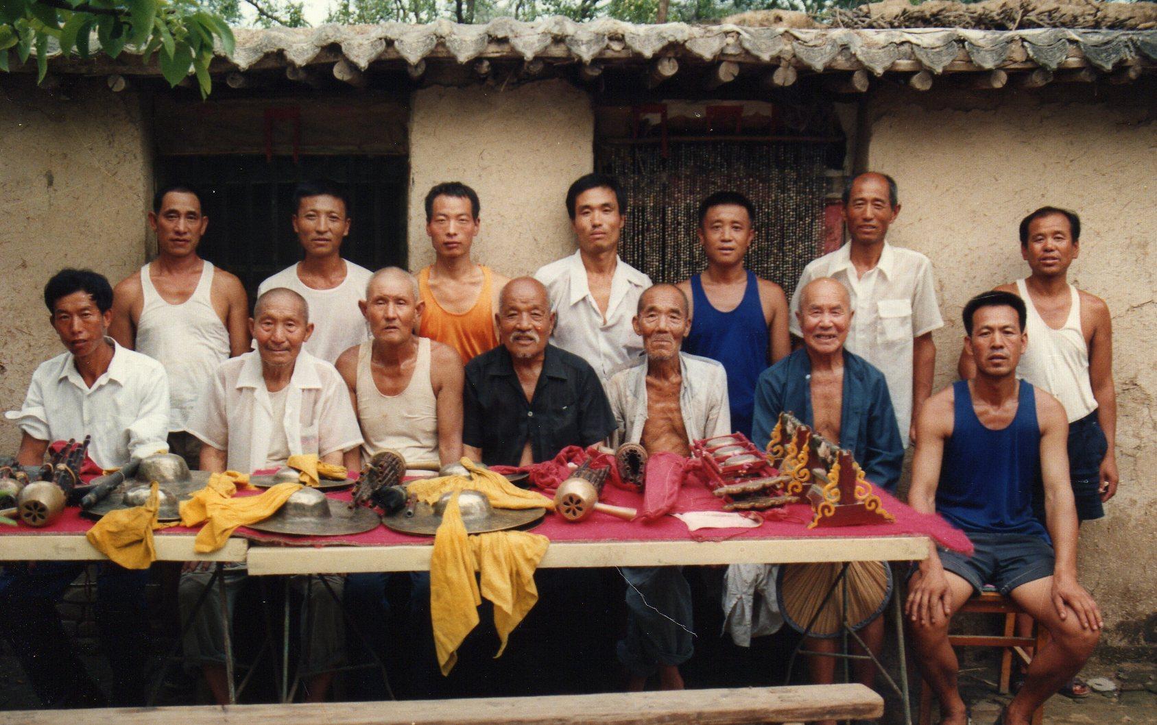 Hanzhuang heying 93