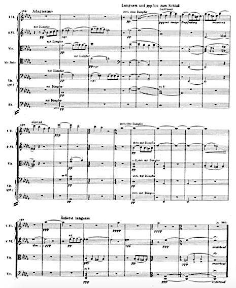 Mahler 9 end