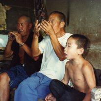 N. Shakou https://stephenjones.blog/xiongxian-ritual/