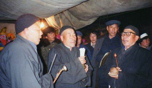 N. Xinzhuang hymn