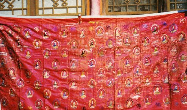 N. Xinzhuang silk 1