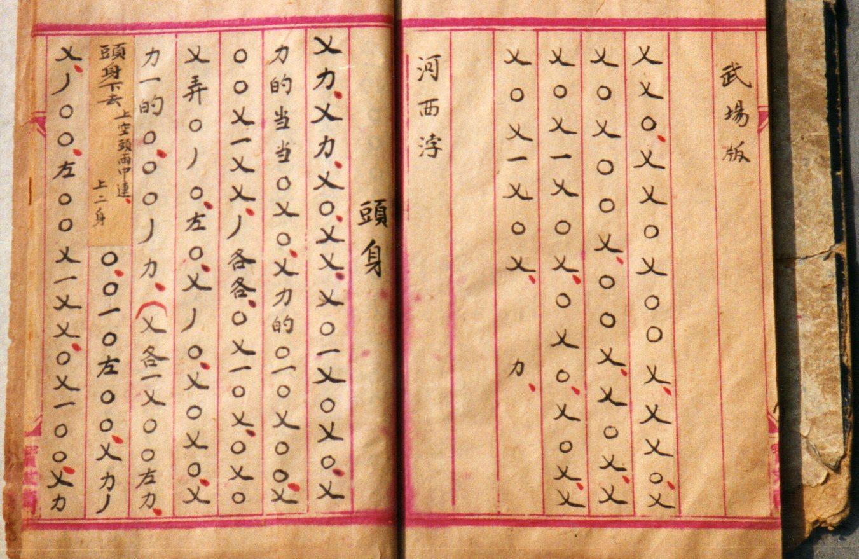 Xin'an Yingming score 2
