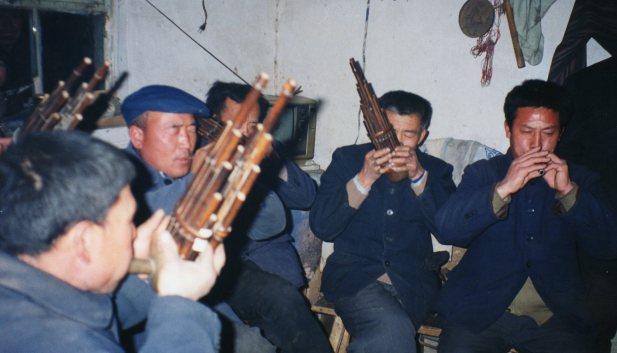 E. Yuzhuang chui