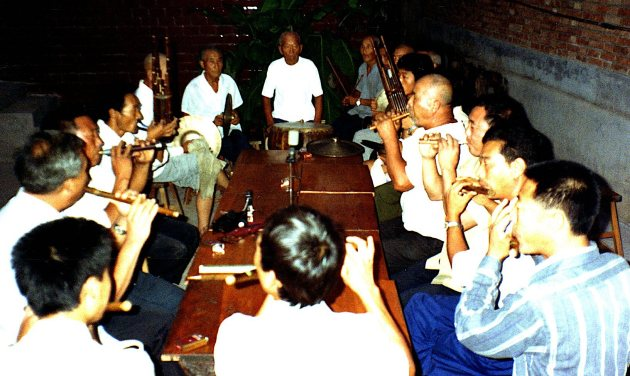 Gaozhuang 93
