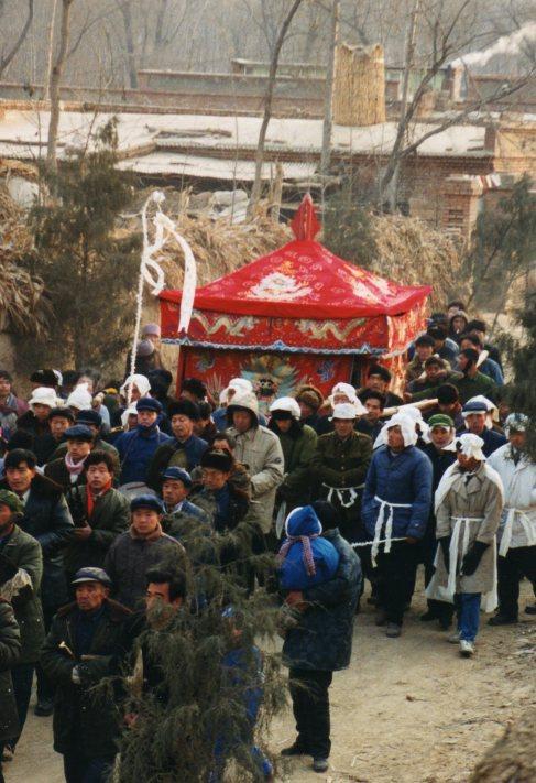 GL procession 95