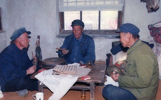 W Laoping 96