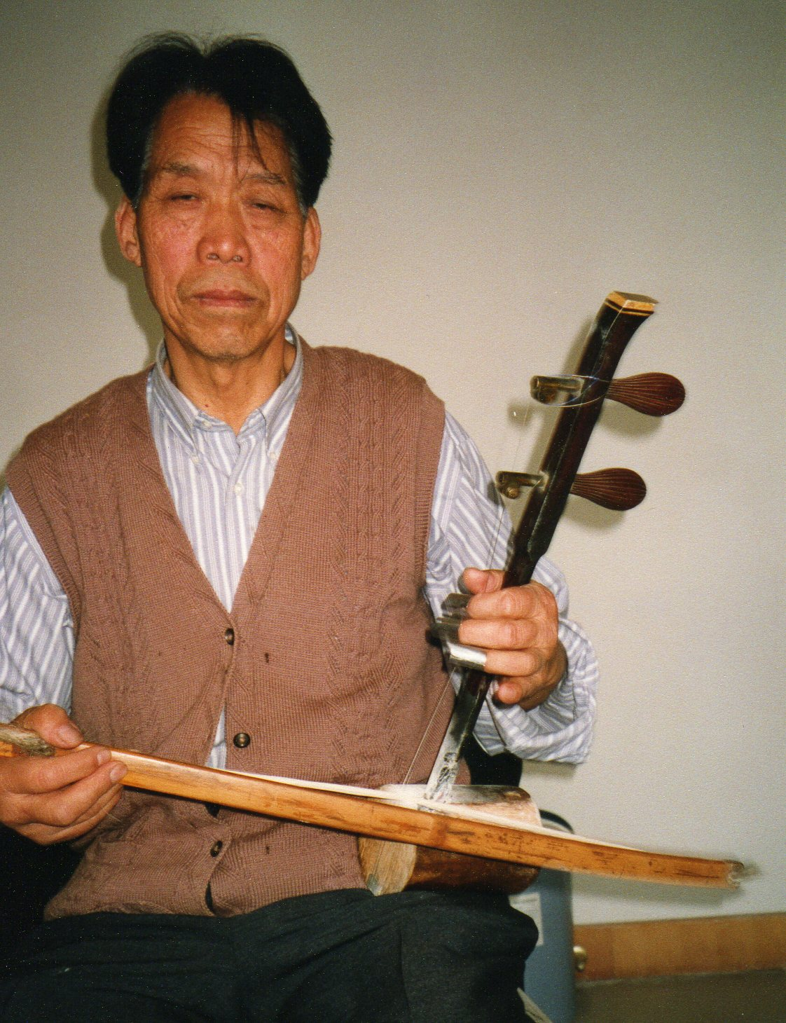 Violins Musical Instruments & Gear Ingenious Jing Hu 2 String Set Of Jinghu Strings Chinese Traditional Instrument Uk