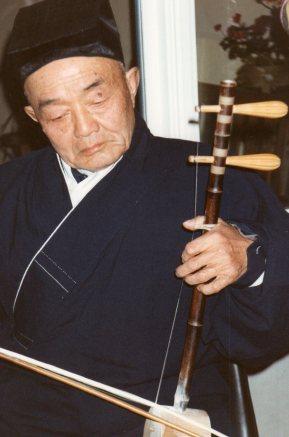 Zhou Zufu tiqin
