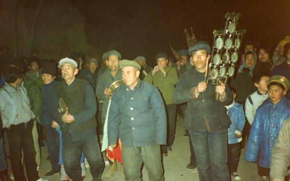 Junlu 1991