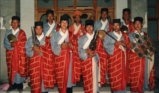 N. Wudaokou 1993