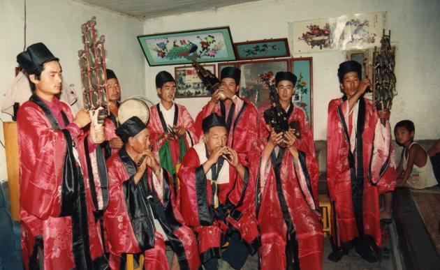 S. Changdao 1993