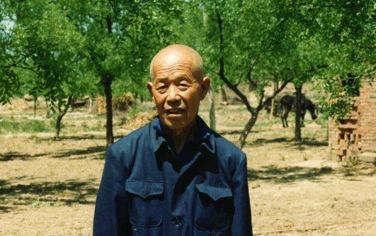 XHZ Li Baoyan