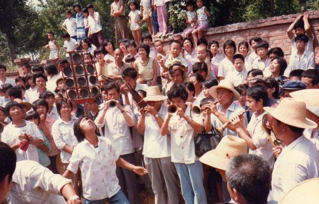 Xianghe 1987