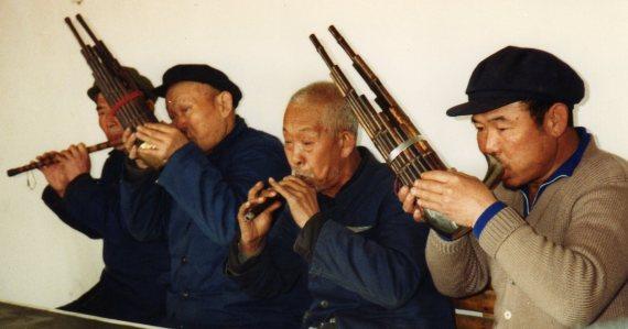 Zhougezhuang 2