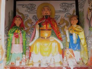 Jinzhuang ZWM gods