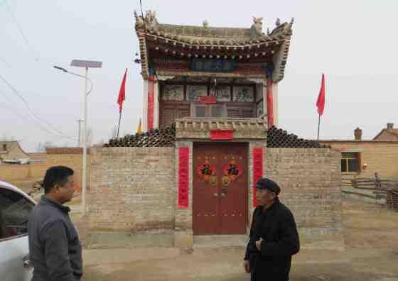 Jinzhuang ZWM