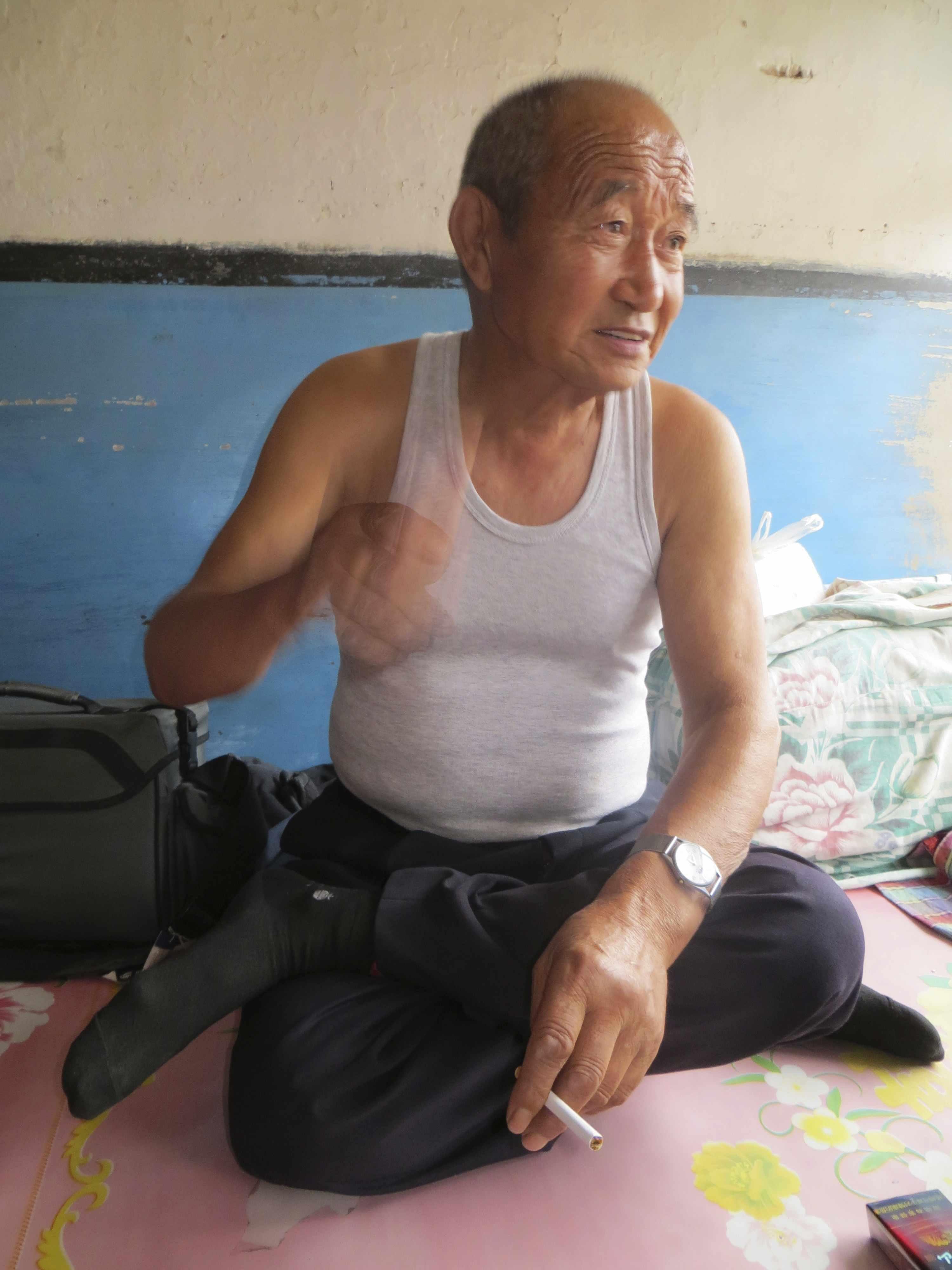 Yuan Xiwen 2013